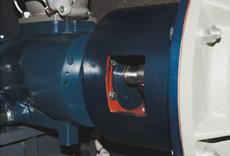Прямой привод компрессора винтового Comprag