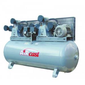 Поршневой компрессор Remeza (Aircast) СБ 4/Ф-500 LB 75 ТБ Тандем