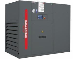 Винтовой компрессор Dalgakiran DVK 430
