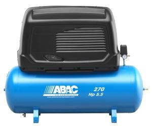 Поршневой компрессор Abac S B4900/270 FT4