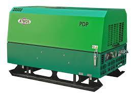 Дизельный компрессор PD 90 стационарный