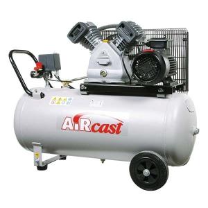 Поршневой компрессор Remeza (Aircast) СБ4/С-100 LB 40