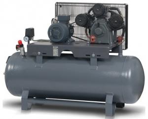Поршневой компрессор Comprag RCW-5,5-100