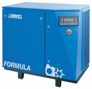 Винтовой компрессор Abac Formula.I 75