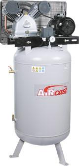 Поршневой компрессор Remeza (Aircast) СБ4/Ф-270 LT100 В