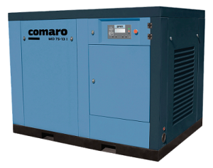 Винтовой компрессор Comaro Mythos MD 315