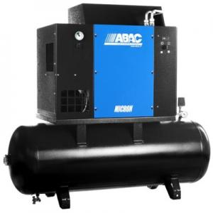 Винтовой компрессор Abac Micron.E 15 - 500
