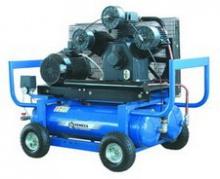 Поршневой бензиновый компрессор Remeza СБ 4/С-90 W115-6