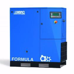 Винтовой компрессор Abac Formula 18,5 (E)