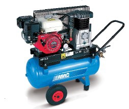 Поршневой компрессор Abac EngineAIR B 5900B/270 7HP