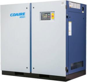Винтовой компрессор Coaire AS301