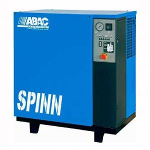 Винтовой компрессор Abac Spinn 5,5 ST*