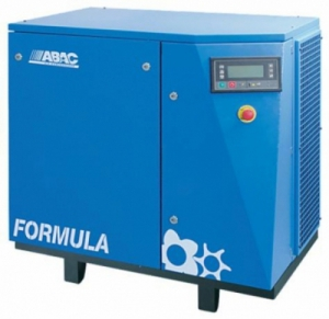 Винтовой компрессор Abac Formula.I 11