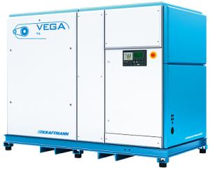 Винтовой компрессор Kraftmann Vega 133