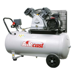 Поршневой компрессор Remeza (Aircast) СБ4/С-50 LB 30