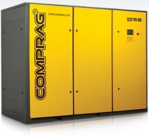 Винтовой компрессор Сomprag Direct Drive D-90-10