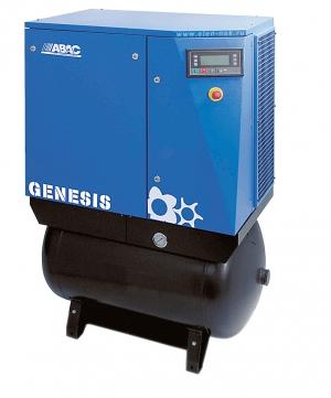 Винтовой компрессор Abac Genesis 11/270