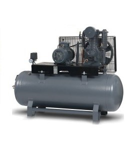 Поршневой компрессор Comprag RCI-4-270